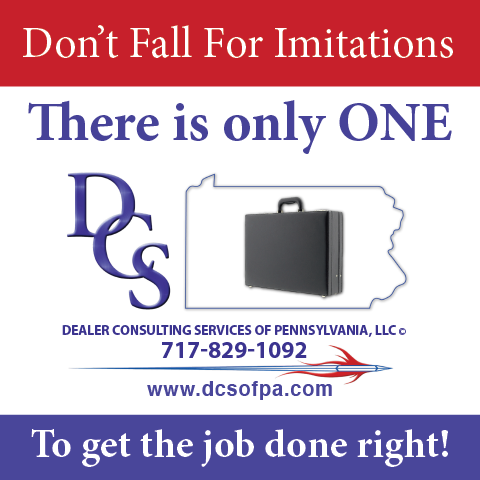 Dealer Consulting Services of PA, LLC.